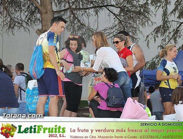 Charca Grande - Gran premio Panzamelba 2016 - 9