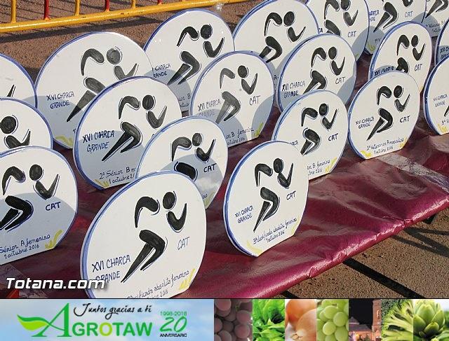 Charca Grande - Gran premio Panzamelba 2016 - 11