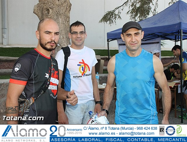 Charca Grande - Gran premio Panzamelba 2016 - 20