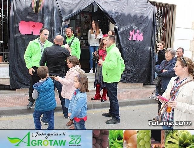The Mazapan Tour-Chirigota - 9