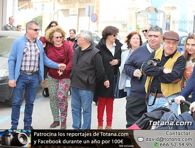 The Mazapan Tour-Chirigota - 12