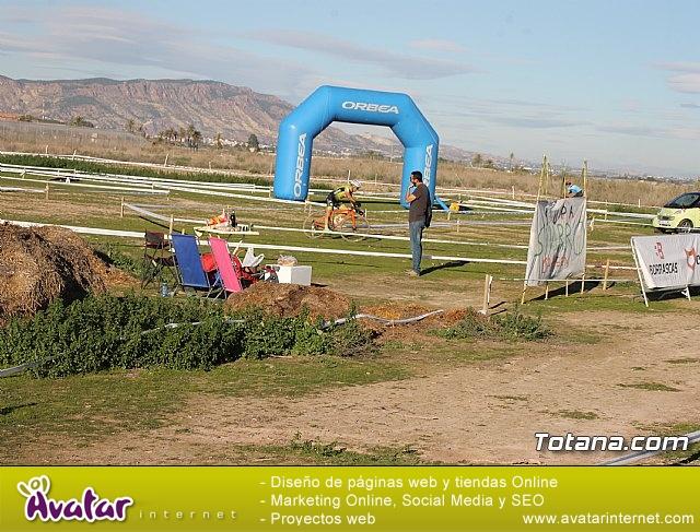 I Ciclo Cross