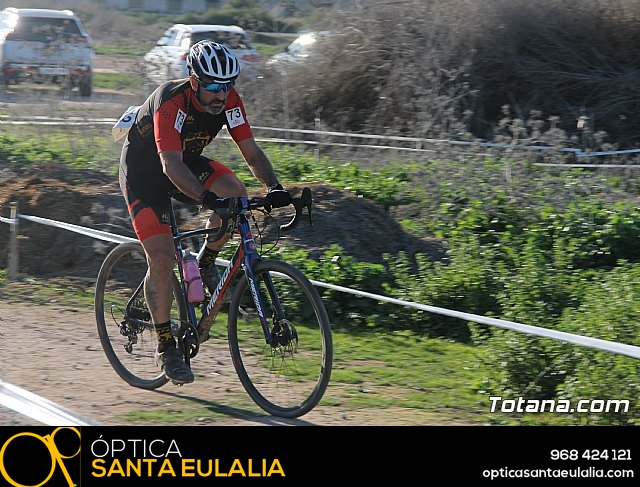 I Ciclo Cross