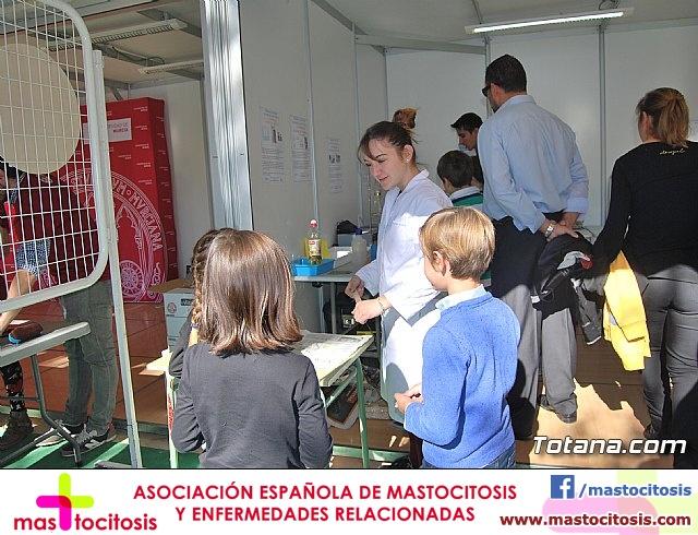 El IES Juan de la Cierva participó en la XVI Semana de la Ciencia y la Tecnología de la Región de Murcia - 9