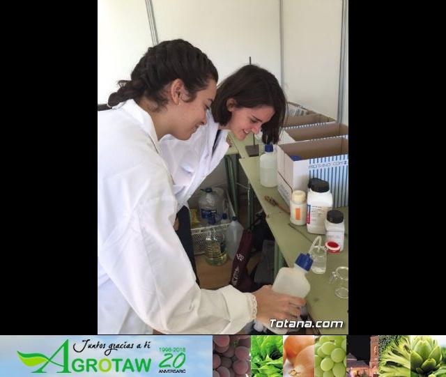 El IES Juan de la Cierva participó en la XVI Semana de la Ciencia y la Tecnología de la Región de Murcia - 26