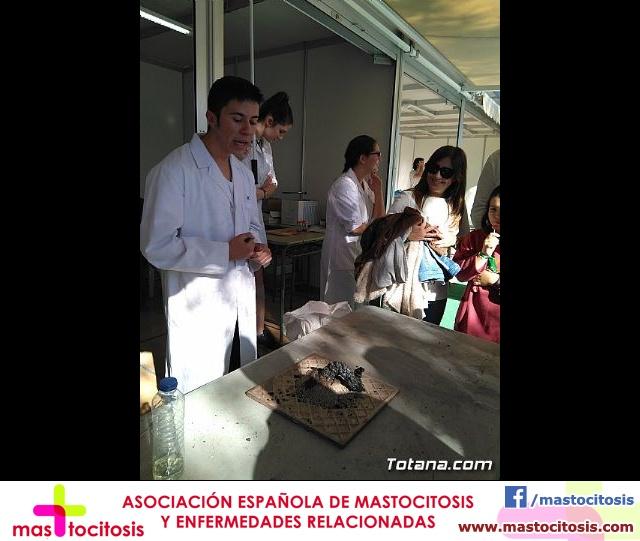 El IES Juan de la Cierva participó en la XVI Semana de la Ciencia y la Tecnología de la Región de Murcia - 79