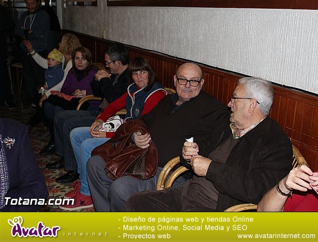 """""""Historias de un cine de pueblo"""" - Ginés Rosa - 2"""