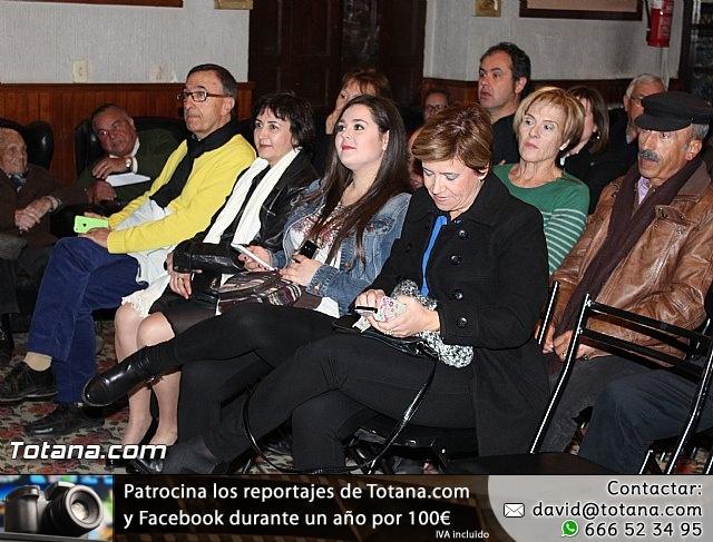 """""""Historias de un cine de pueblo"""" - Ginés Rosa - 9"""