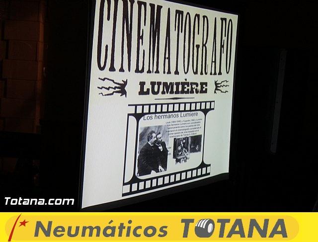 """""""Historias de un cine de pueblo"""" - Ginés Rosa - 21"""
