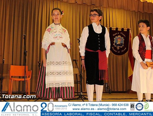 IV festival Flockórico infantil