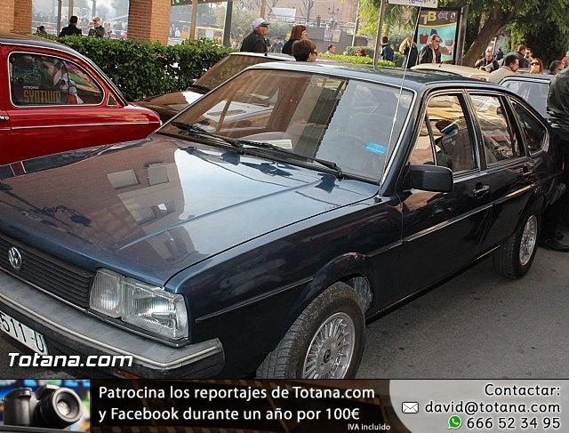 Concentración de vehículos clásicos Totana 2015 - 10