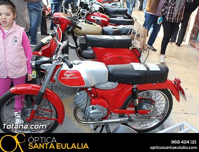 Concentración de vehículos clásicos Totana 2015 - 15