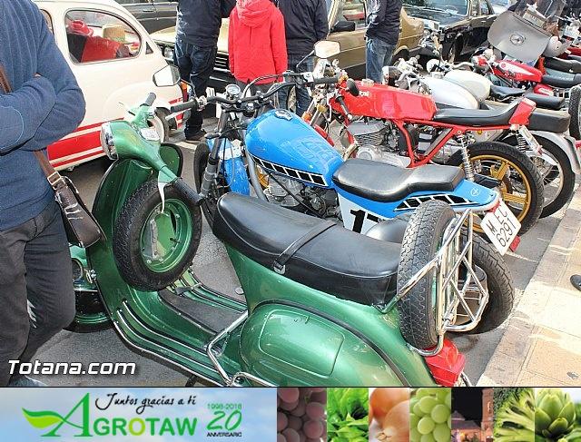 Concentración de vehículos clásicos Totana 2015 - 24