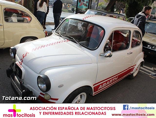 Concentración de vehículos clásicos Totana 2015 - 25