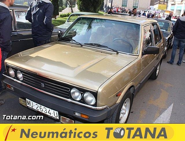 Concentración de vehículos clásicos Totana 2015 - 28