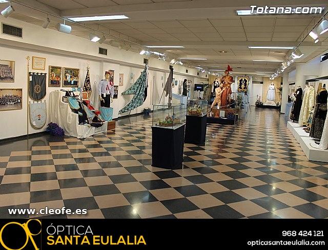 Exposición. Hermandad de Santa María Cleofé - 2
