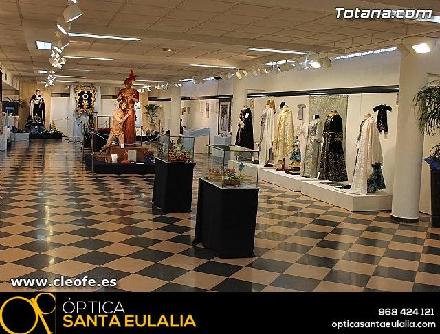 Exposición. Hermandad de Santa María Cleofé - 3