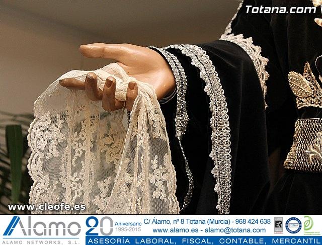 Exposición. Hermandad de Santa María Cleofé - 11