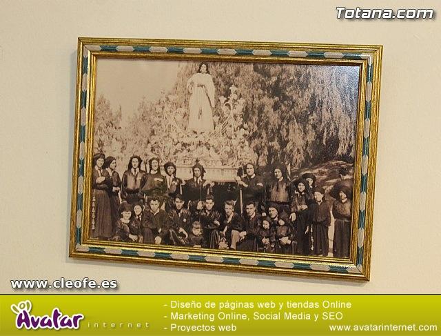Exposición. Hermandad de Santa María Cleofé - 18