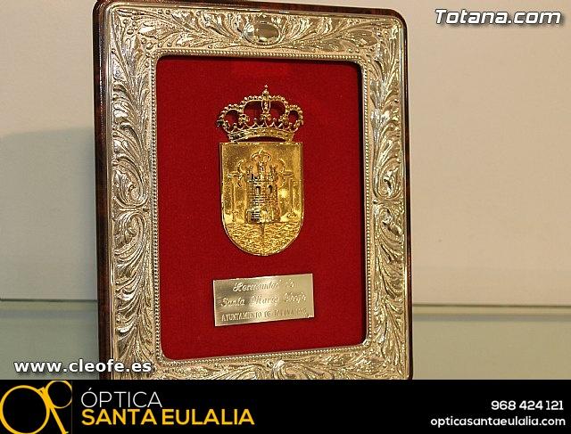 Exposición. Hermandad de Santa María Cleofé - 20
