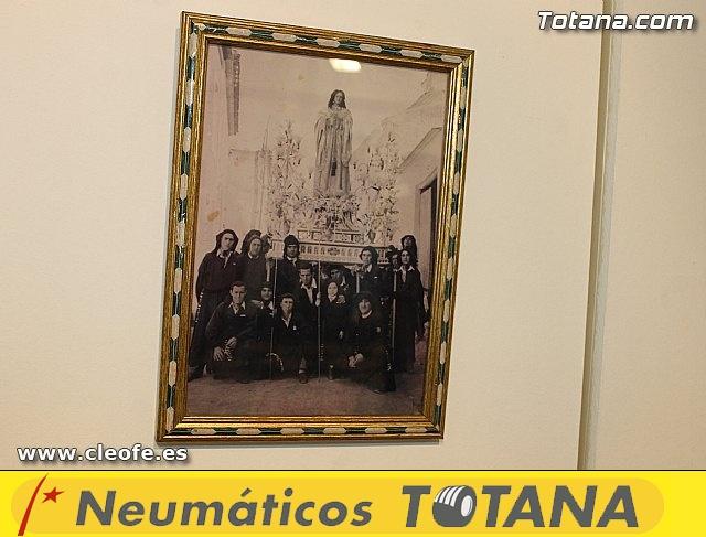 Exposición. Hermandad de Santa María Cleofé - 22