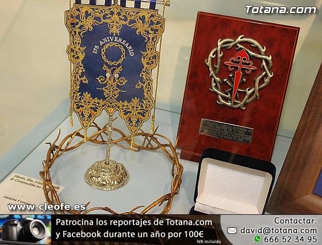 Exposición. Hermandad de Santa María Cleofé - 24