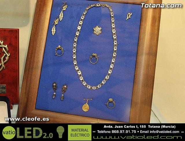 Exposición. Hermandad de Santa María Cleofé - 25