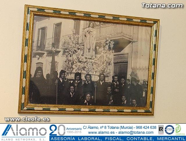 Exposición. Hermandad de Santa María Cleofé - 27