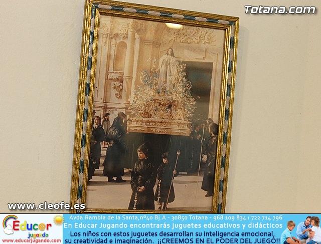 Exposición. Hermandad de Santa María Cleofé - 28