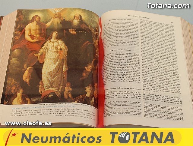 Exposición. Hermandad de Santa María Cleofé - 33
