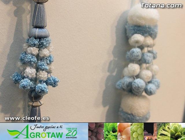 Exposición. Hermandad de Santa María Cleofé - 40
