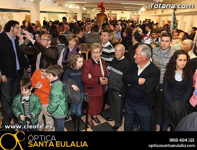 Exposición. Hermandad de Santa María Cleofé - 344