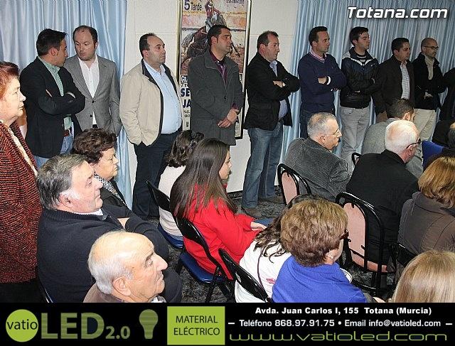 Cultura restaura la imagen de Santa María Cleofé de Totana - 30