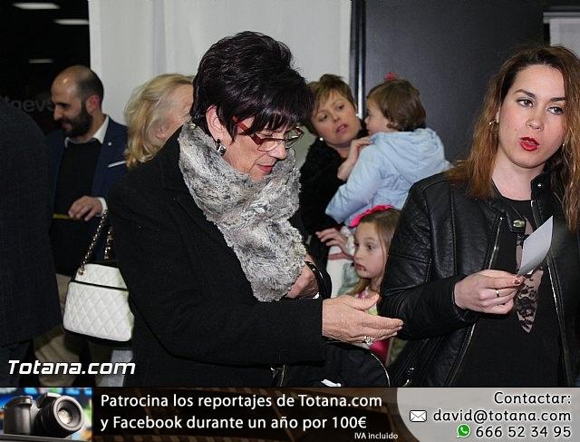 Cena-gala Hermandad de la Cleofé 2016 - 4