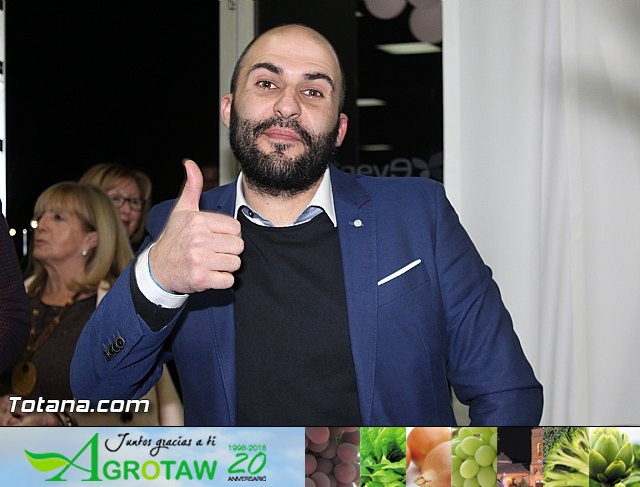 Cena-gala Hermandad de la Cleofé 2016 - 11