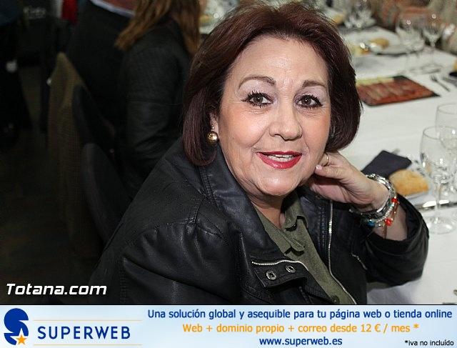 Cena-gala Hermandad de la Cleofé 2016 - 13