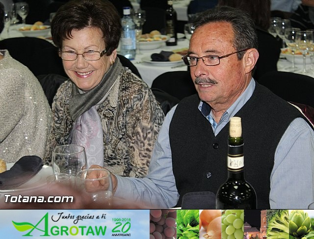Cena-gala Hermandad de la Cleofé 2016 - 14