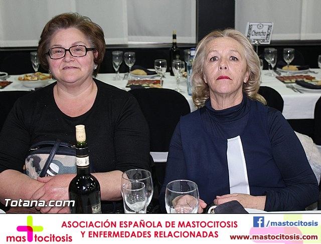 Cena-gala Hermandad de la Cleofé 2016 - 17