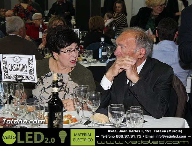 Cena-gala Hermandad de la Cleofé 2016 - 24