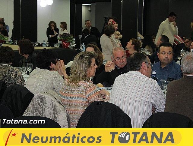 Cena-gala Hermandad de la Cleofé 2016 - 25