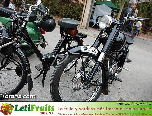 IX Concentración de Vehículos Clásicos. Fiestas de Santa Eulalia 2014 - 14