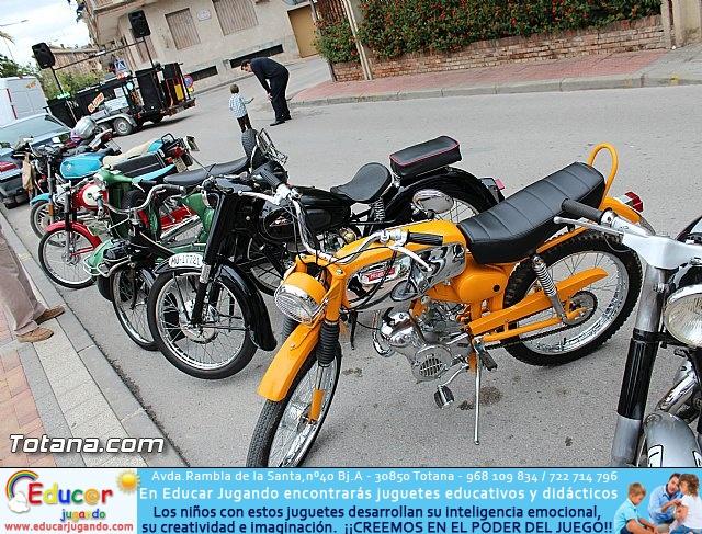 IX Concentración de Vehículos Clásicos. Fiestas de Santa Eulalia 2014 - 18