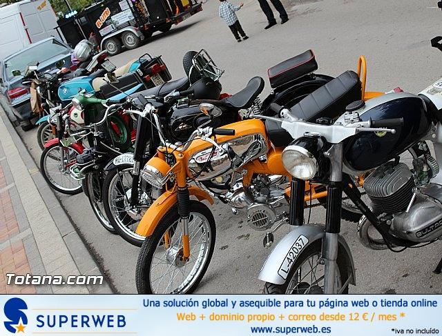 IX Concentración de Vehículos Clásicos. Fiestas de Santa Eulalia 2014 - 20