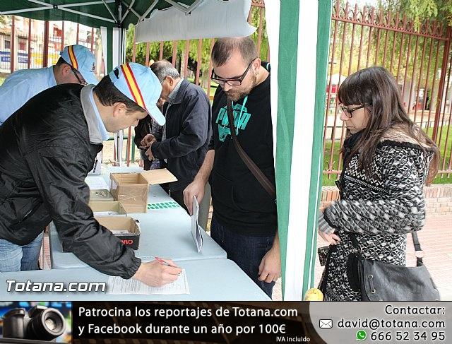 IX Concentración de Vehículos Clásicos. Fiestas de Santa Eulalia 2014 - 23