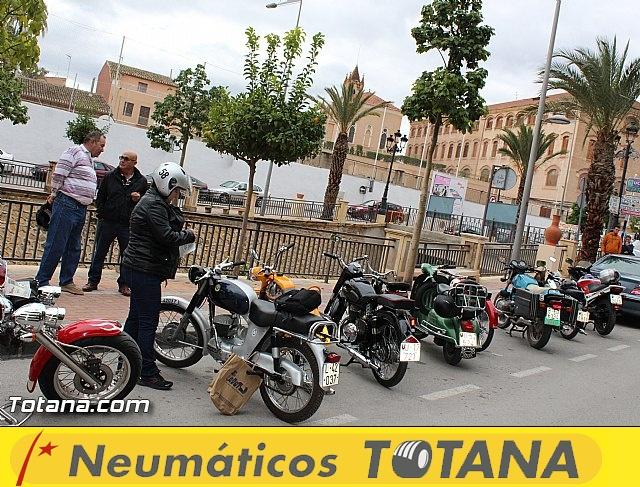 IX Concentración de Vehículos Clásicos. Fiestas de Santa Eulalia 2014 - 24
