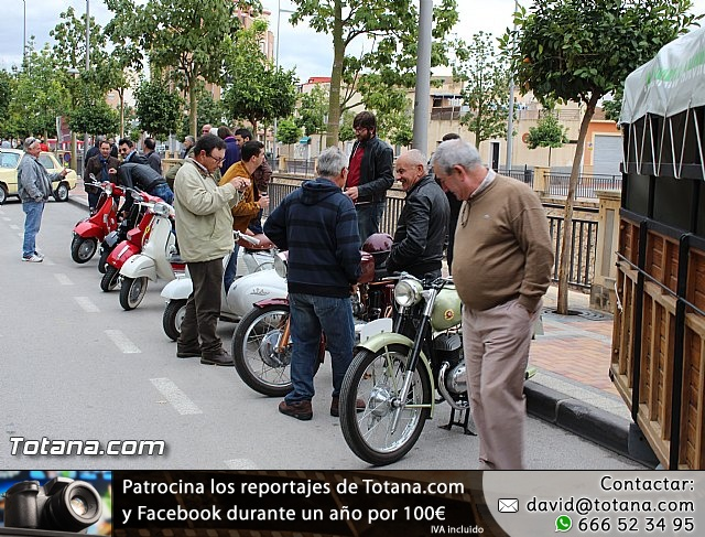 IX Concentración de Vehículos Clásicos. Fiestas de Santa Eulalia 2014 - 25