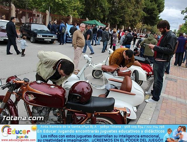 IX Concentración de Vehículos Clásicos. Fiestas de Santa Eulalia 2014 - 27
