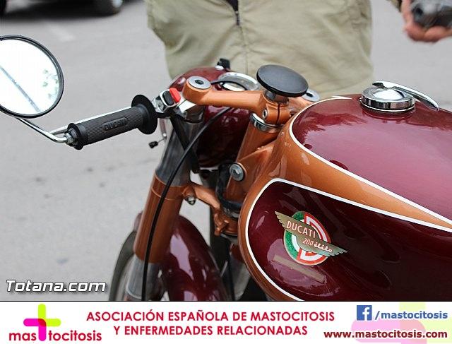 IX Concentración de Vehículos Clásicos. Fiestas de Santa Eulalia 2014 - 29