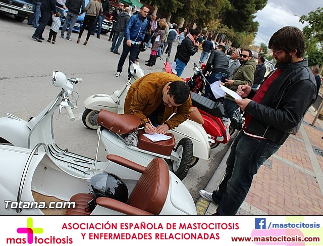 IX Concentración de Vehículos Clásicos. Fiestas de Santa Eulalia 2014 - 30