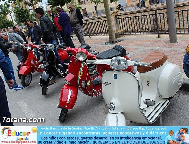 IX Concentración de Vehículos Clásicos. Fiestas de Santa Eulalia 2014 - 31